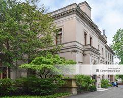 Knox Mansion - Buffalo