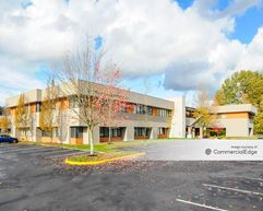 Southcenter Corporate Square - Buildings 1, 2, 3, 4 & 11 - Tukwila