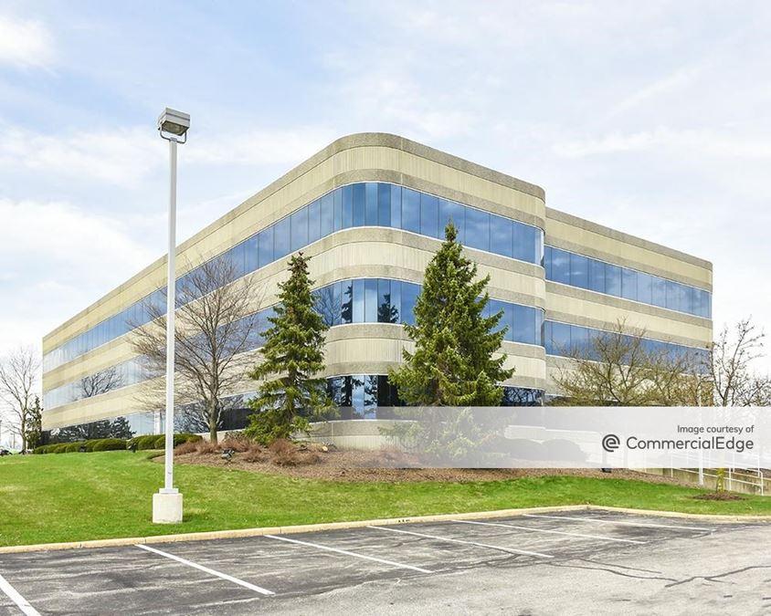 Landerbrook Corporate Center I