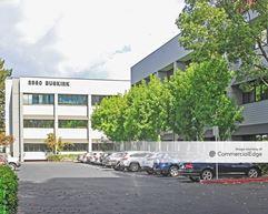 Buskirk Executive Center - Walnut Creek
