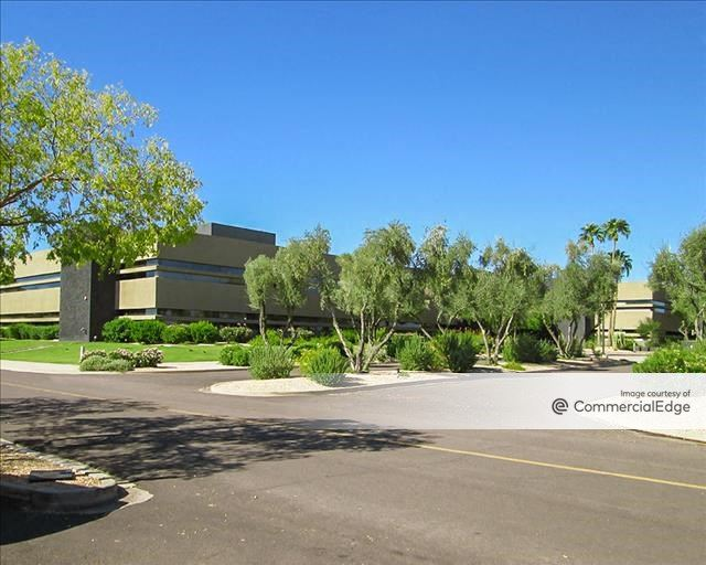 Black Canyon Corporate Center - 16404 North Black Canyon Hwy