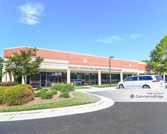 Stonehenge Corporate Center - Raleigh