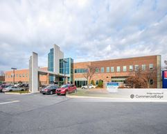 UPMC Pinnacle Community Osteopathic Campus - Bloom Outpatient Center - Harrisburg