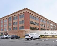 Quantico Corporate Center - 925 Corporate Drive - Stafford