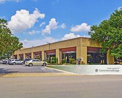 Brookhollow Office Park - San Antonio
