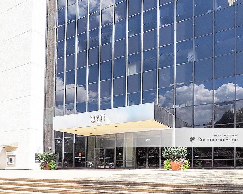 Cameron Brown Building