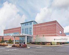 Sentara CarePlex Hospital - South Campus Medical Offices - Hampton
