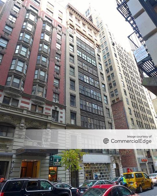 15 East 32nd Street