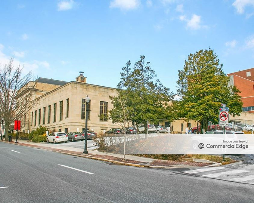 48-50 West Chestnut Street