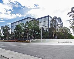 Campus 2100 - El Segundo