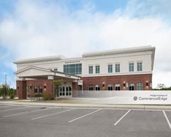 Dosher Wellness Center - Southport