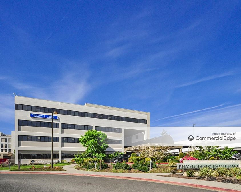 PeaceHealth Southwest Medical Center - Physicians Pavilion