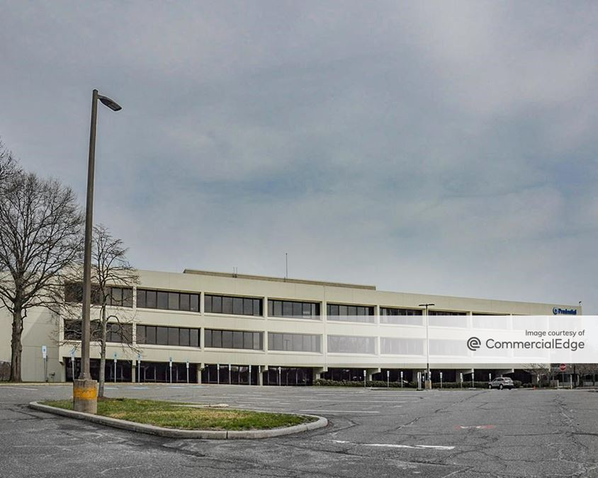 The Offices at Metropark - 200 Wood Avenue South