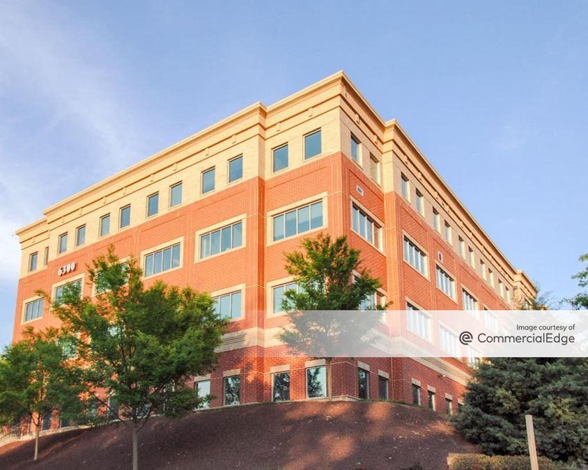 Johns Creek Medical Pavilion