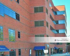 Greensboro Professional Medical Center - Greensboro