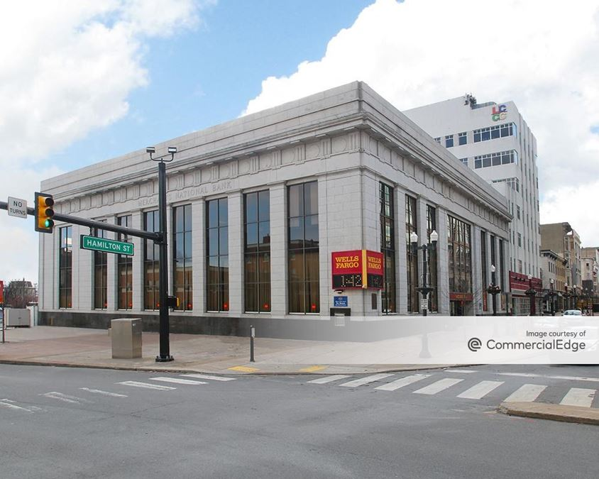 702 West Hamilton Street