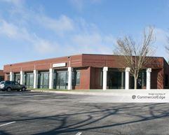 Atlantic Business Park - 4501 Atlantic Avenue - Raleigh