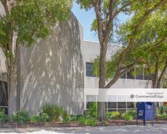 CSS Building - San Antonio