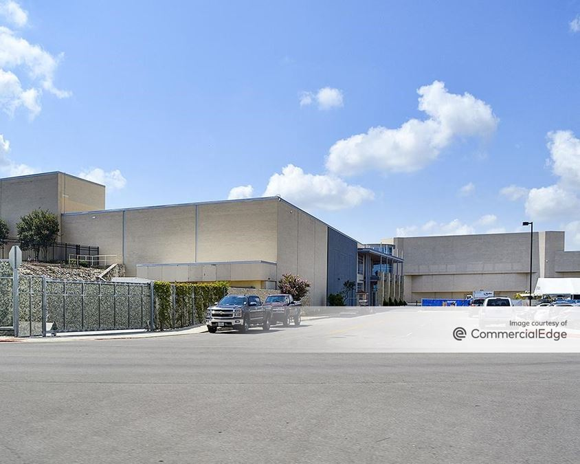 Rackspace Global Headquarters