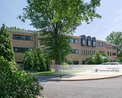 Musgrove Medical Arts Building - Silver Spring