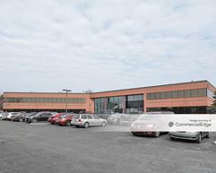 Lehigh Valley Industrial Park IV - 236 Brodhead Road - Bethlehem