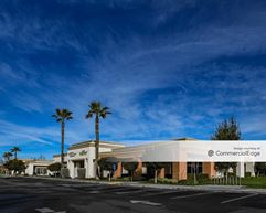Meridian Professional Center at Chestnut - Fresno