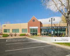 2620 East Prospect Road - Fort Collins