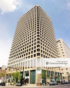 Continental Centre - Columbus