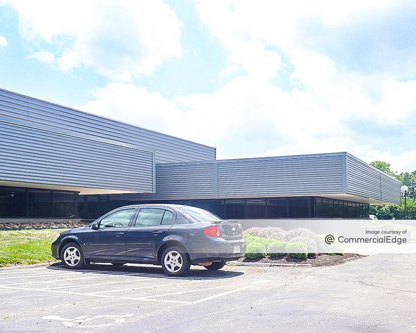 Busch Corporate Center- 6660 Doubletree Avenue