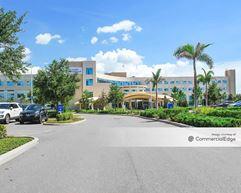 St. Joseph's Hospital South - Medical Office Building & Outpatient Care Center - Riverview