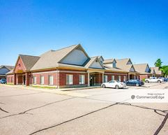 Brookshire Office Plaza - Sterling Heights