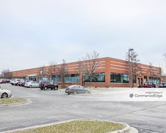 Windham Lakes Business Park - 1295 Windham Pkwy - Romeoville