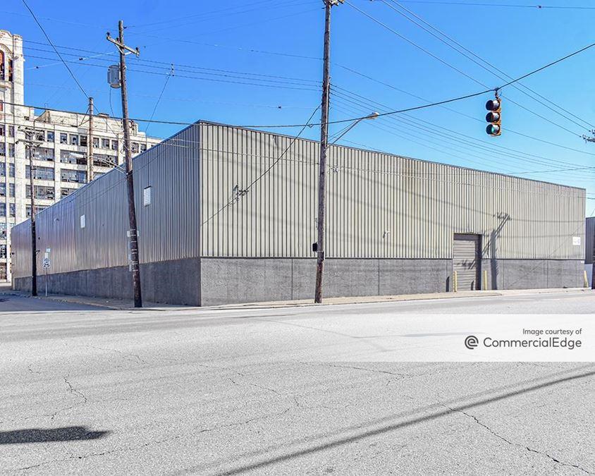 3300 Spring Grove Avenue