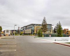 The Grove - Building II - Los Gatos