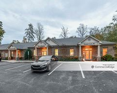 Brassfield Professional Center - Greensboro