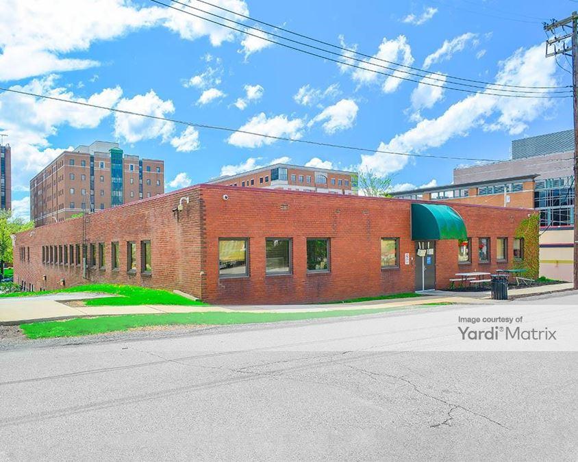 UPMC Shadyside Family Health Center