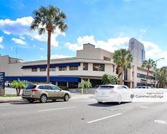 Orlando Sentinel Headquarters - Orlando