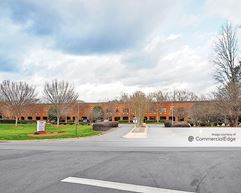 The Park-Huntersville - Stewart Building - Huntersville