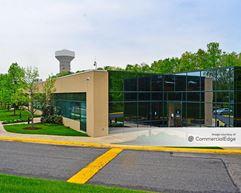 WesTech Business Park - Garrett III - Silver Spring