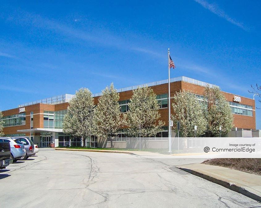 Physician Office Building & Cardiac Center - Franciscan Alliance