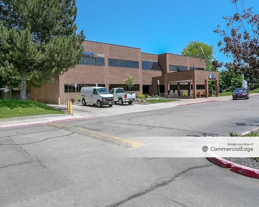 Kaiser Permanente East Denver Medical Offices