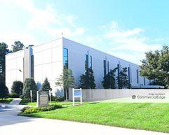 Research Triangle Park - Progress Center - Catawba Building - Durham