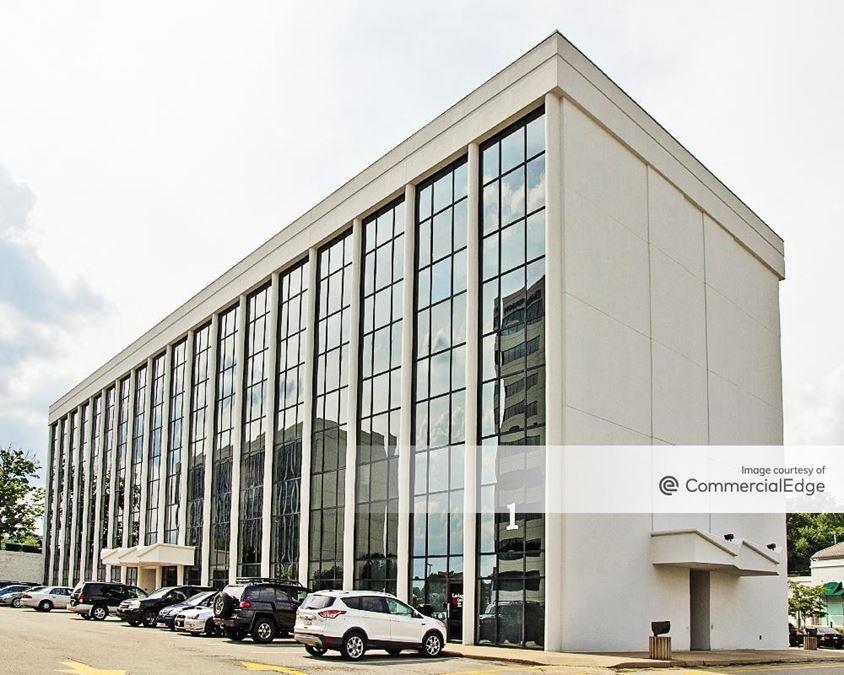 Penn Center East - Buildings 1 & 3