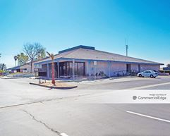 8110 Mango Avenue - Fontana