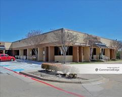 Spring Valley Business Center - Richardson