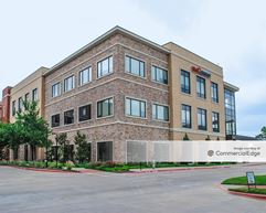 River Walk Professional Park - Buildings I & III - Flower Mound