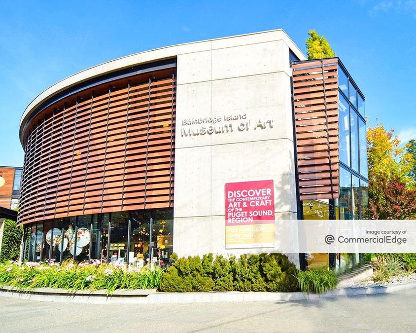 Island Gateway - Gateway Plaza