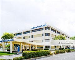 Flagler West Corporate Park - 8700 West Flagler Street - Miami