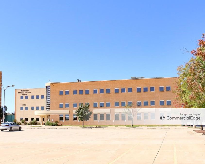 Deaconess Medical Office Building North