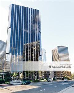 Watt Plaza - North Tower - Century City